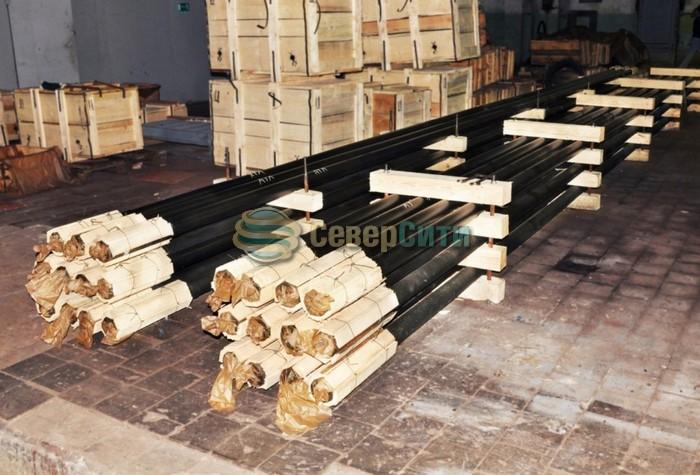Производство анкерные тяги
